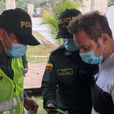 """""""No se trató de un evento multitudinario"""", dice el sancionado cirujano Petro"""