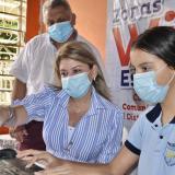 96 mil alumnos, meta a matrícular en escuela pública de Santa Marta