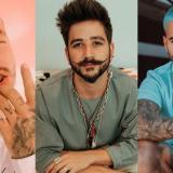 J Balvin, Maluma y Camilo encabezan nominaciones a Premios Lo Nuestro 2021