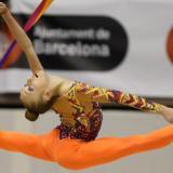 Aplazadas o canceladas seis copas del mundo de gimnasia, una en Tokio