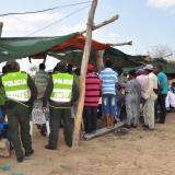 Hombre es asesinado en el marco de un proceso por reclamación de tierras