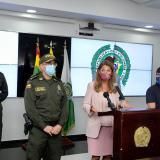 Aumentan a $50 millones recompensa por responsables de atentado en el Centro