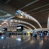 El Reino Unido veta los vuelos desde Colombia