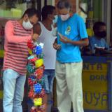 En Barranquilla, por cada 100 trabajadores masculinos 47,7 está en condición de informalidad.