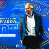 Ya es oficial: Reinaldo Rueda, nuevo DT de la Selección Colombia
