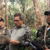 Policía pide que perfiles en redes sociales de Iván Márquez sean bloqueados