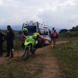 Deslizamiento en una mina de oro deja cuatro muertos y un herido en Cauca