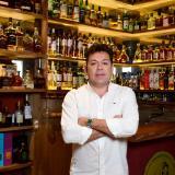 Julio Oñate, un contador de historias de whisky