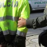 Seguridad del presidente Duque captura a policía por porte ilegal de arma