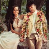 Natti Natasha renace 'Antes que salga el sol' junto a Prince Royce