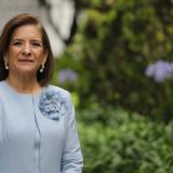 Margarita Cabello Blanco, la primera mujer en convertirse procuradora General de la Nación.