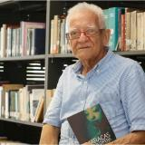 Ramón Illán Bacca iba a cumplir 83 años el 21 de enero.