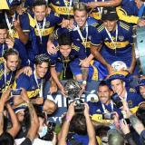 Boca Juniors derrotó por penaltis 5-3 a Banfield.
