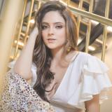 Aithana Del Gallego, la modelo que sueña con ser Miss Universo