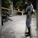 A balazos asesinan a un hombre en Mequejo