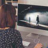 La pasarela parisina masculina reabrió en una versión 100 % digital