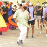Carnaval de Suroriente también le da apertura a las fiestas