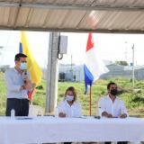 Garantizan los recursos para construir nueva villa olímpica en Montería