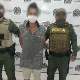 Cárcel a sujeto sindicado de abusar de su sobrina de 3 años
