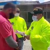 Capturan a hombre que se hacía pasar por mototaxista para violar mujeres