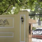 Fachada de la sede de Triple A en Barranquilla.