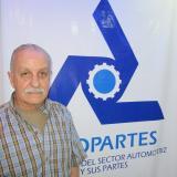 Falleció el expresidente de Asopartes Tulio Zuloaga