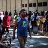 Oposición denuncia que Gobierno venezolano violó acuerdo para atender covid