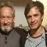 Fallece el director José Ángel García, padre de Gael García, de fibrosis