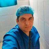 Otro médico pierde la batalla contra la covid-19