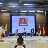 Sucre recibe dotación médica del gobierno de Emiratos Árabe
