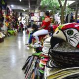 Según datos de la Cámara de Comercio de Barranquilla, el Carnaval representa el 1,7% del PIB local.