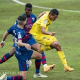 Carlos Bacca volvió a ser inicialista con el cuadro amarillo.