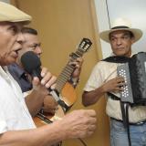 El cantautor sanjacintero Adolfo Pacheco Anillo fue el encargado de crear 'El mochuelo', un clásico del vallenato.