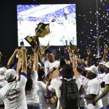 Caimanes de Barranquilla, rey del béisbol en Colombia