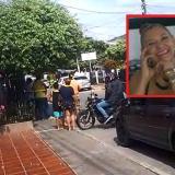 Mujer fue hallada muerta dentro de su casa en Montería