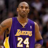 Kobe Bryant falleció en un accidente de helicóptero hace un año.