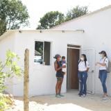 38 familias galaperas de la zona rural tendrán vivienda nueva