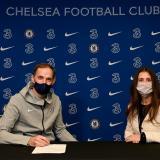 El Chelsea anuncia el fichaje de Thomas Tuchel