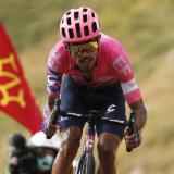 Daniel Felipe Martínez, ciclista colombiano.