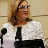 Procuradora Cabello pide investigar a procurador delegado no posesionado