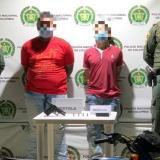 Mataron a tiros a alias 'Cam' en el barrio Pescaíto en Santa Marta