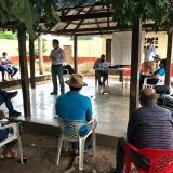 Proyecto carbonífero en La Guajira producirá 1.4 millones de toneladas al año