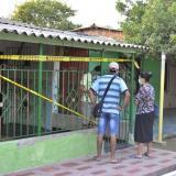 Seguidores de iglesia Berea se quejan por ataque con una piedra