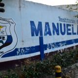 Aspecto de la Institución Educativa Técnica Manuela Beltrán en Soledad.