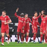 El Liverpool se reengancha a la Premier