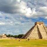 Cancún: un paraíso de historia, playa, sol y arena