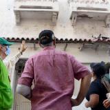42 inmuebles del Centro de Cartagena están en mal estado
