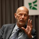 Experto en pandemias mundiales, nombrado asesor médico de la Euro 2020