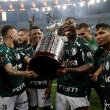 El Palmeiras vence al Santos por 1-0 en el Maracaná.