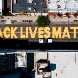 Nominan al movimiento 'Black Lives Matter' para el premio Nobel de la Paz